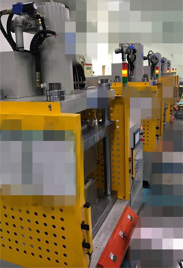 衡益电气(图)_铝箔压焊机_压焊机