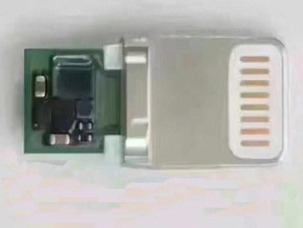 苹果C100端子公头报价