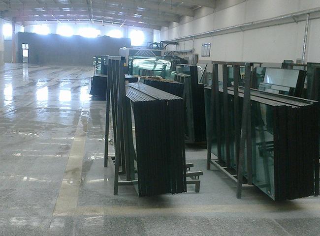 福州红顺玻璃(图),玻璃加工厂家,福州玻璃加工