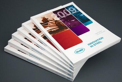 画册设计,汉口画册,新强力包装画册(查看)