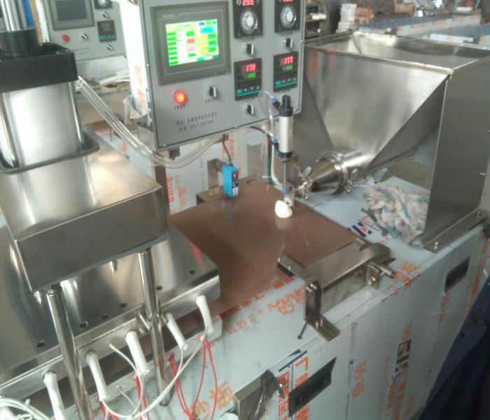 烙馍机|强盛食品机械|二手烙馍机