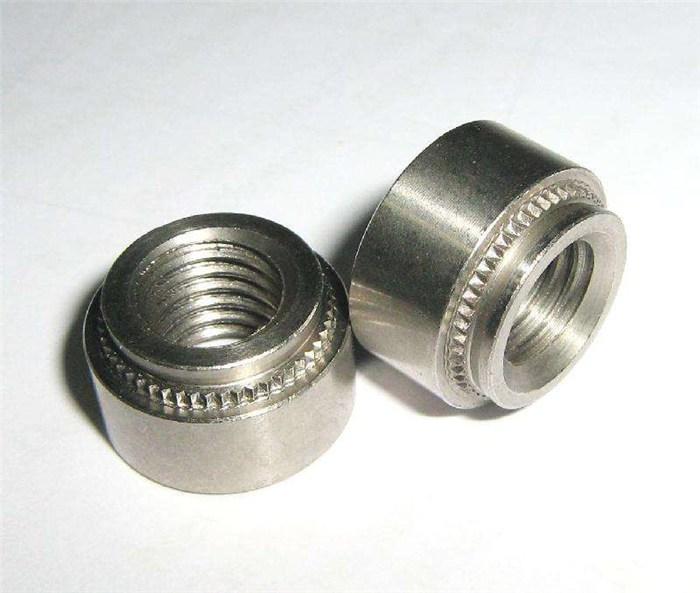 压铆螺母,拓普基业压铆螺母,铝合金压铆螺母