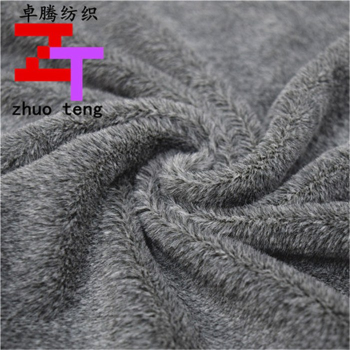 绒布|卓腾纺织|绒布价格