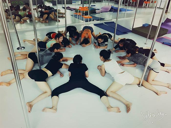 黄岐菲士舞蹈(多图)、丹灶舞蹈