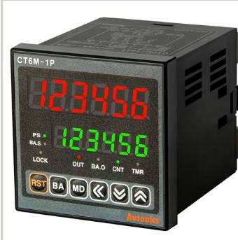 计数器CT6S-2P2,美高,昌平区计数器