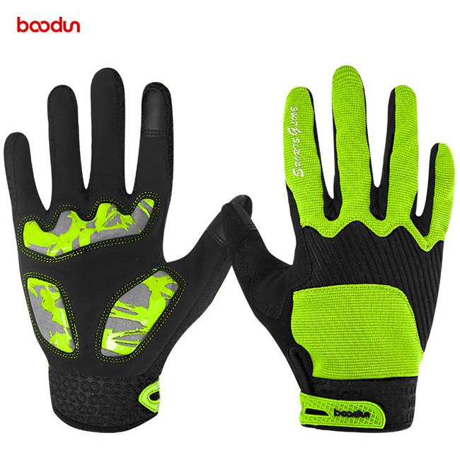 骑行防晒防滑半指全指运动手套|博顿运动|运动手套