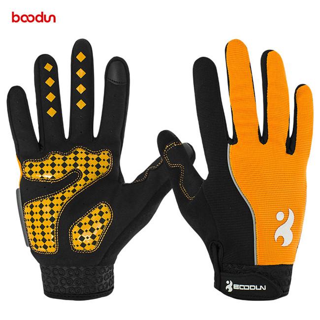 运动手套、博顿运动、骑行手套自行单车户外运动手套