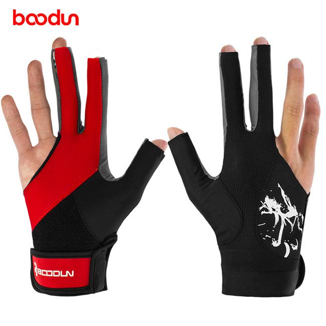 运动手套_博顿运动_防滑硅胶透气户外健身运动手套