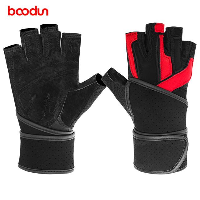 运动手套、户外运动手套骑行防滑透气健身、博顿运动(优质商家)