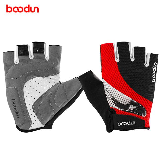 防滑硅胶户外运动自行车运动,运动手套,博顿运动(查看)