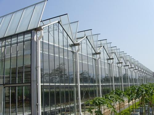 温室、瑞博现代农业有限公司、温室资材