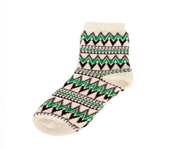 外贸针织外贸运动袜子外贸原单全棉报价