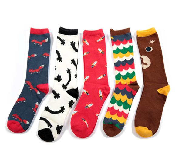 外贸袜子加工厂销售
