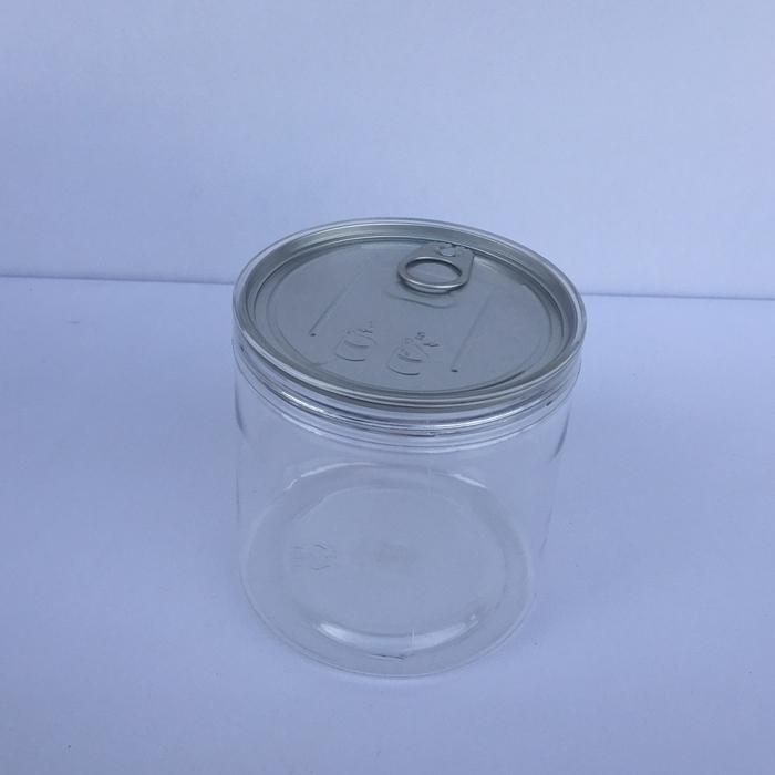 广州塑料易拉罐报价