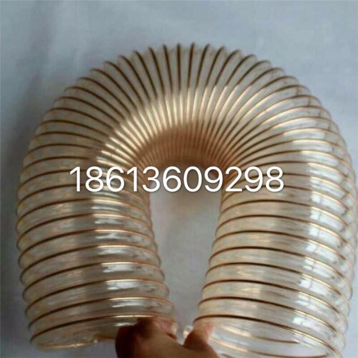 威海PU管|龙威软管|伸缩PU管