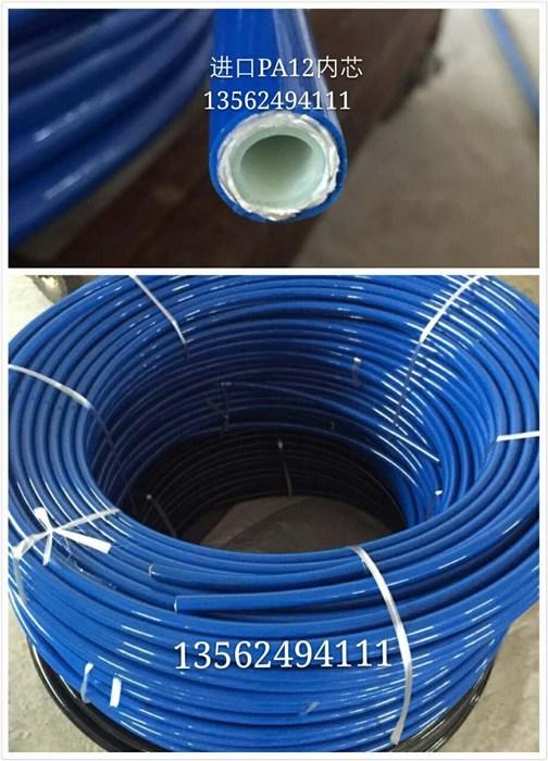 树脂软管厂家、龙威软管(在线咨询)、树脂软管