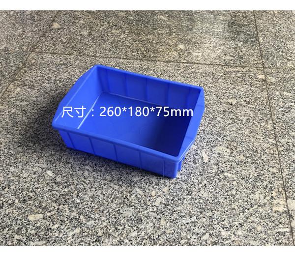 加厚塑料周转箱图片/加厚塑料周转箱样板图 (1)