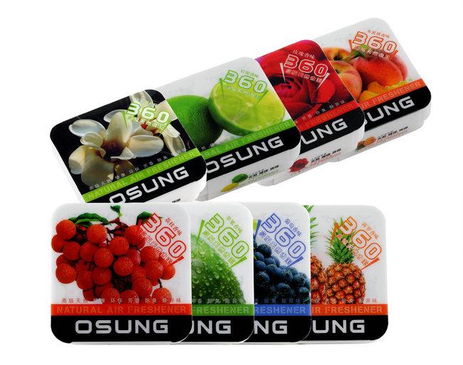 欧信品牌直销,植物香料汽车香膏供应商,植物香料汽车香膏