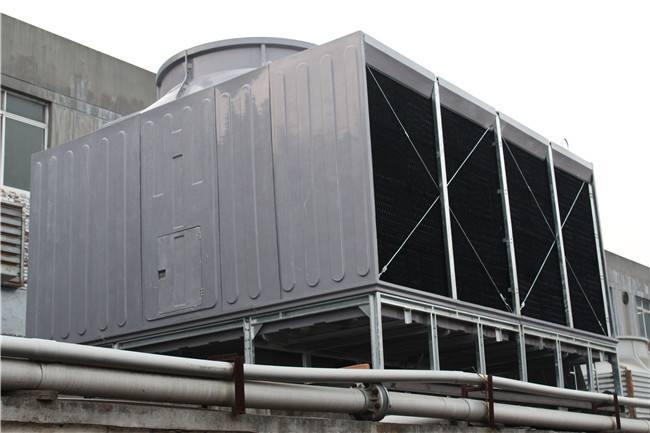 横流式冷却塔、灵武市冷却塔、宁夏冷却塔