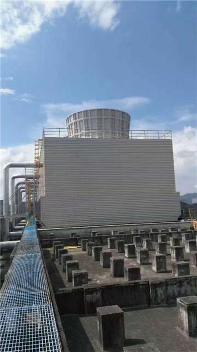 山西冷却塔图片/山西冷却塔样板图 (1)