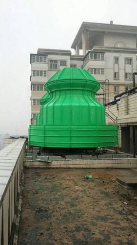冷却塔风机、三门峡冷却塔、河南玻璃钢冷却塔(查看)