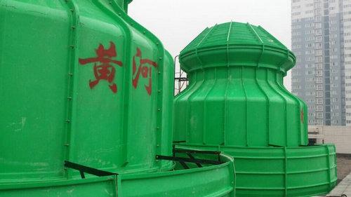 泾阳冷却塔、陕西冷却塔厂家、工业冷却塔