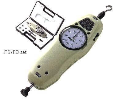 NK-50推拉力计报价