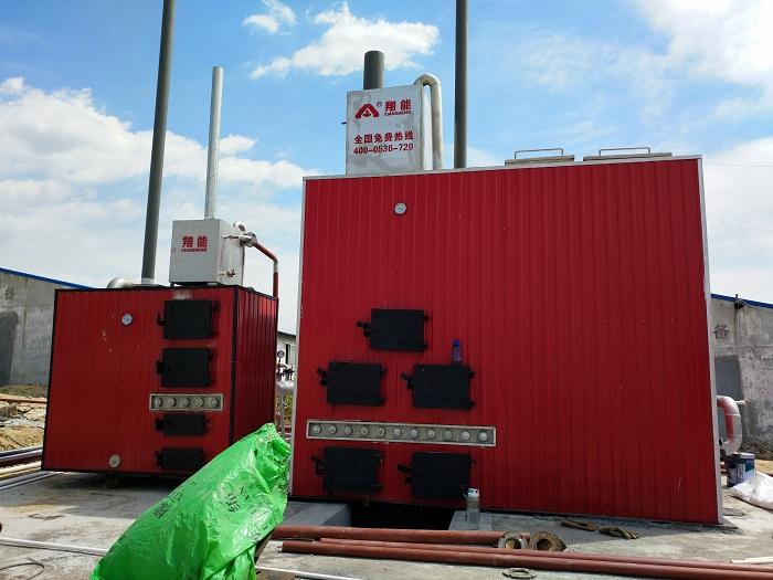 立式锅炉与卧式锅炉、翔能温控、立式锅炉