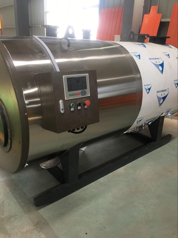 翔能温控(图)|卧式锅炉安装图|卧式锅炉