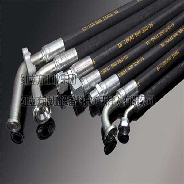 橡胶管厂家直销,橡胶管,红立方液压设备科技