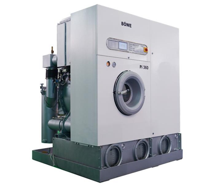干洗机、二手干洗机、强胜机械(优质商家)