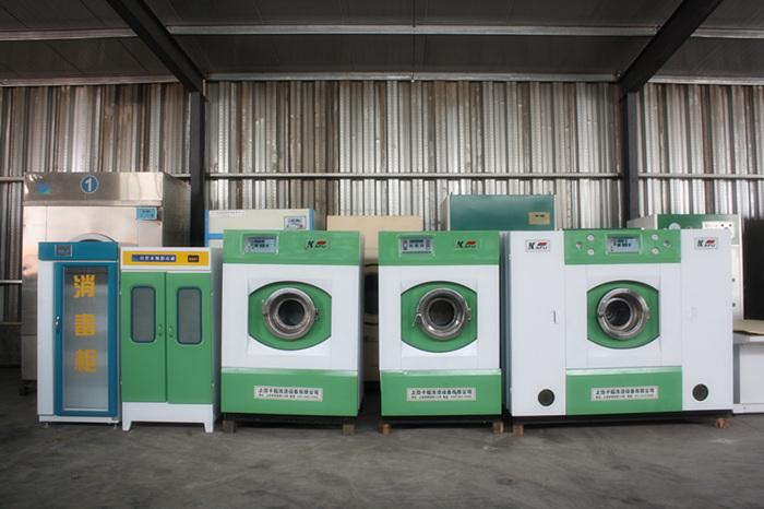 购买干洗机|荆州强胜制造质量保证|干洗机