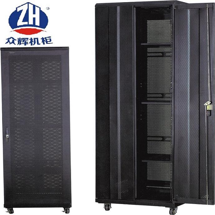 42U服务器机柜G26042报价