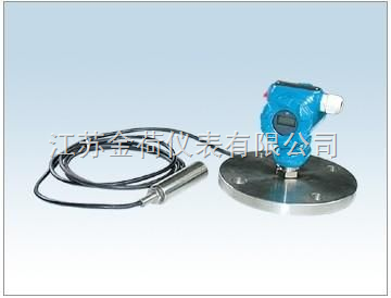 液位变送器生产厂家_液位变送器_金荷仪表