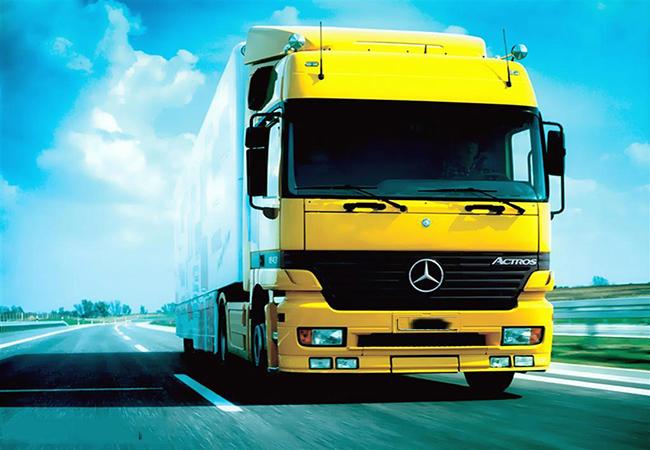 集装箱,集装箱运输,青岛集装箱运输车