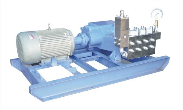 高压泵价格,西藏高压泵,天津海威斯特高压泵(查看)