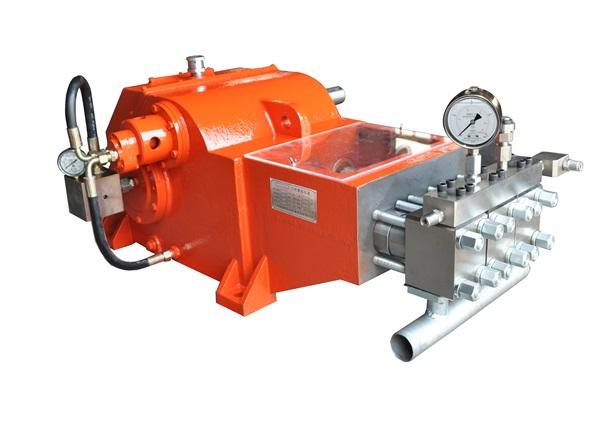 高压泵厂_海威斯特高压泵厂家_高压泵