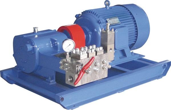 青海高压泵,高压泵,海威斯特(查看)