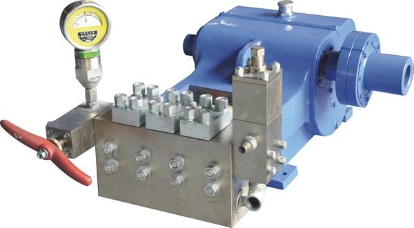 进口高压泵规格_海威斯特高压泵价格_高压泵