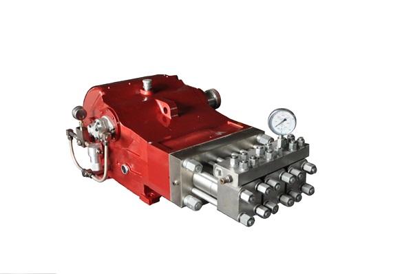高压泵厂家_吉林高压泵_海威斯特(查看)