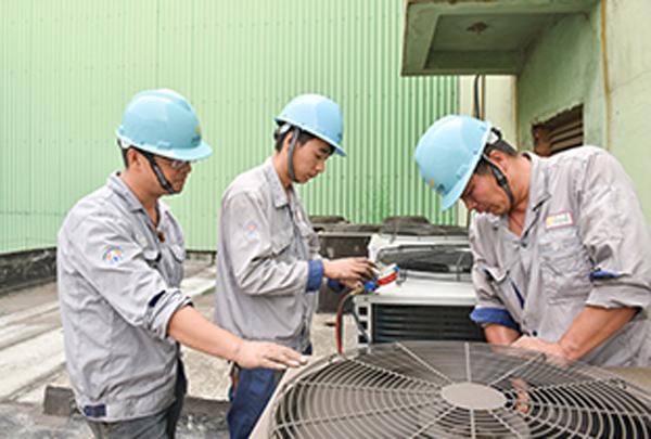 空调压缩机图片/空调压缩机样板图 (1)
