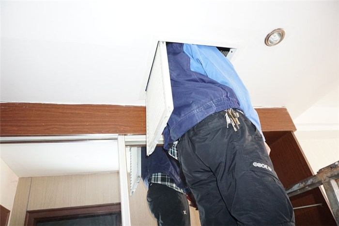 海信空调维修安装销售