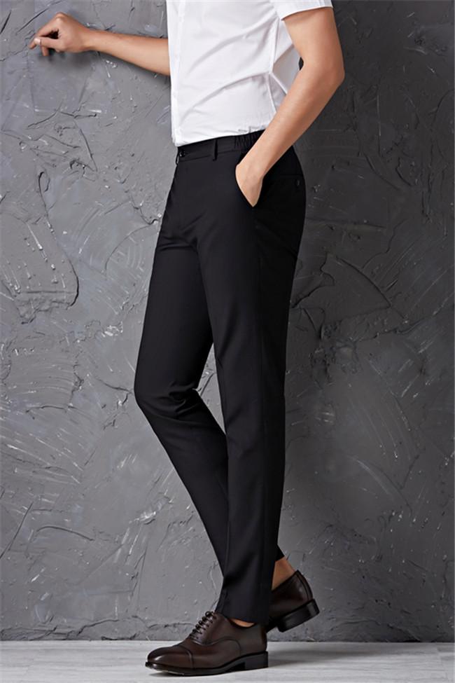 商务男西裤批发|籁贝林(在线咨询)|男西裤