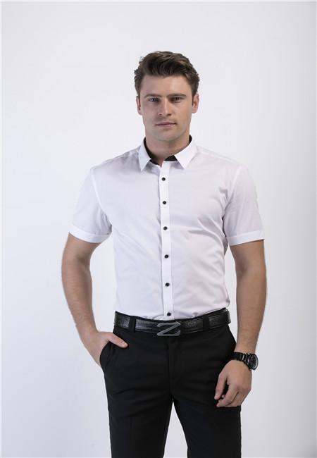 从化条纹男生衬衫|条纹男生衬衫|籁贝林真实惠