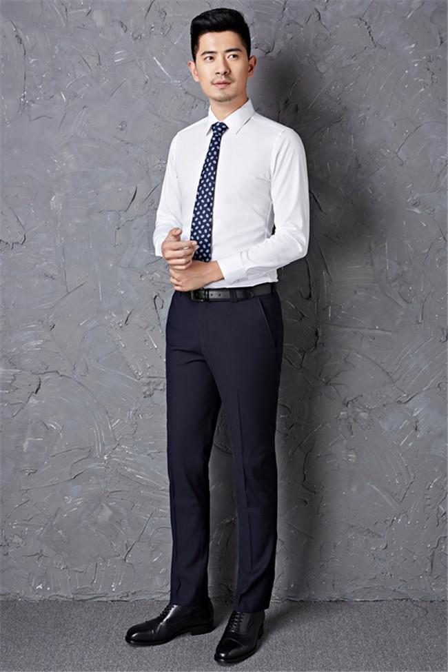 籁贝林优质厂家(图)、商务休闲西裤厂家、丽水商务休闲西裤