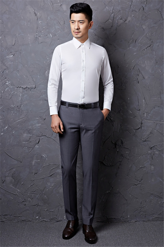 籁贝林生产厂家|商务休闲男西裤批发商|清远男西裤批发商
