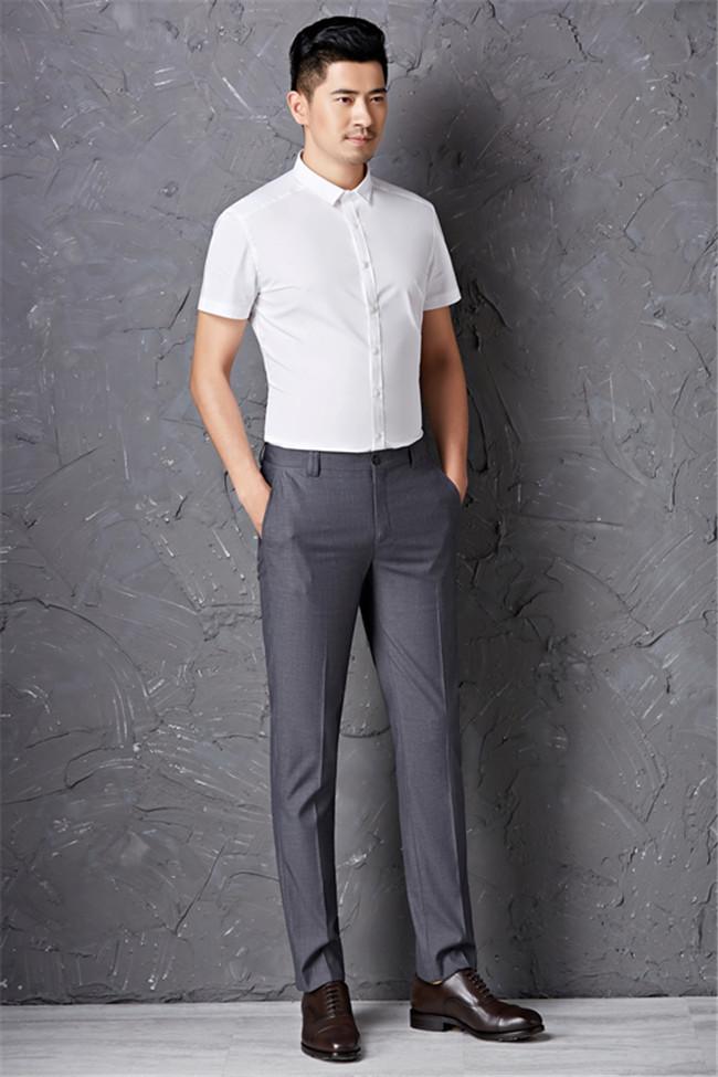 商务休闲西裤价格, 籁贝林优质厂家,大连商务休闲西裤