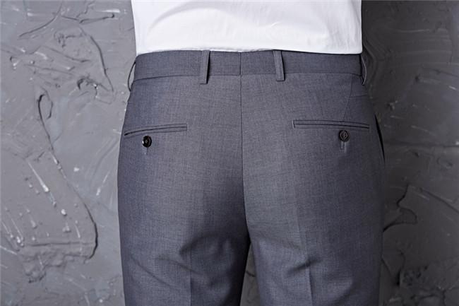 商务休闲西裤价格|籁贝林(在线咨询)|潜江商务休闲西裤