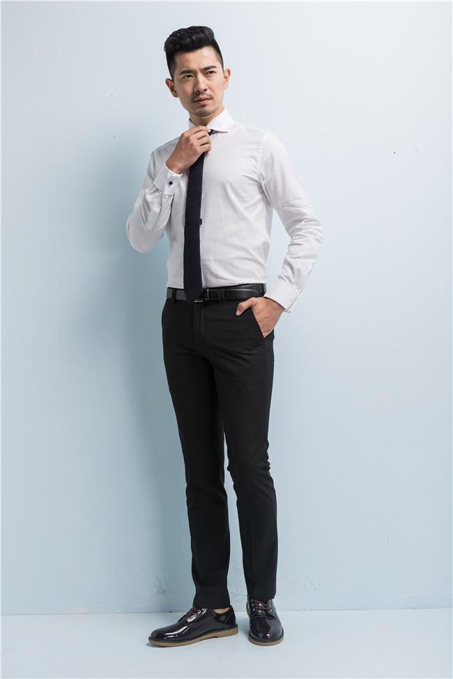 武汉男西裤、籁贝林、商务男西裤批发