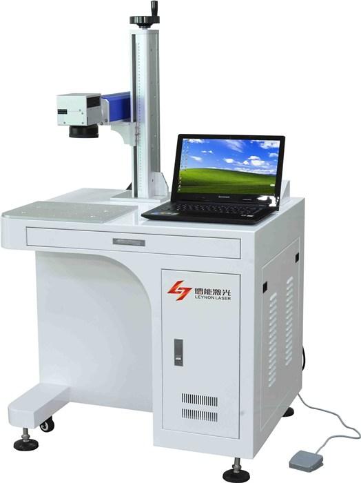 光纤打标机,镭能自动化公司,光纤打标机加工